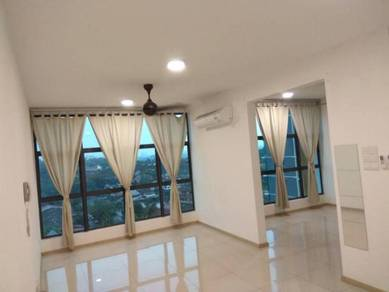Vista alam studio soho studio apartment pusat bandar shah alam