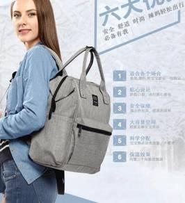Baby Children Mommy Diaper Nappy Multipurpose Bag