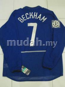 Manchester United 3rd Shirt 02-03 Player Issue XL