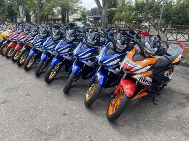 Honda Rs 150 R Rs150 R RS150R Special Offer