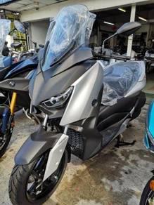 New yamaha x-max / xmax 250 (2020)new colour