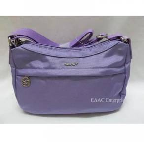 Japan Authentic Savoy Travel Sling Bag Handbag