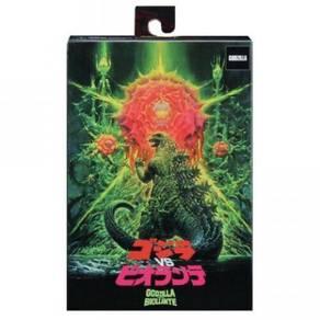 NECA Godzilla Biollante