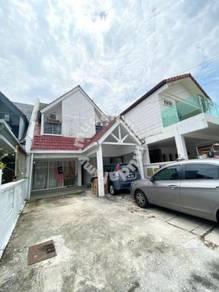 VALUE BUY Double Storey Terrace House Bukit Setiawangsa KLCC