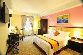 Hallmark Crown Hotel Malacca