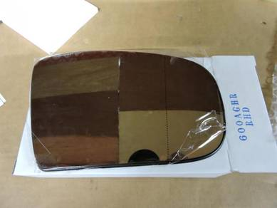 Mercedes S-class W220 Side Mirror Glass Taiwan