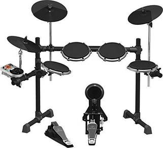 BEHRINGER XD-80USB Drums (FREE Throne, Phones & St