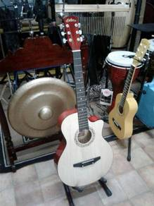 Calao Natural Acoustic Guitar