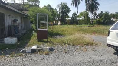Simpang Ampat, Tanah lot utk d jual.