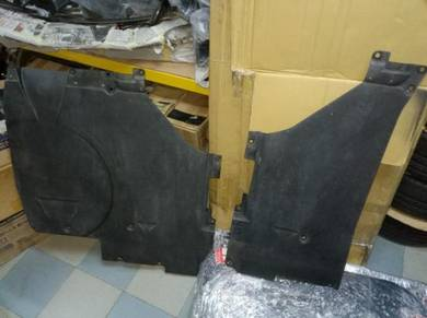 Nissan GTR R35 GTR35 Mid Under Board Panel Cover