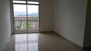 (GOOD DEAL)SEREMBAN S2 KALISTA RESIDENCE CONDOMINIUM 4th Floor