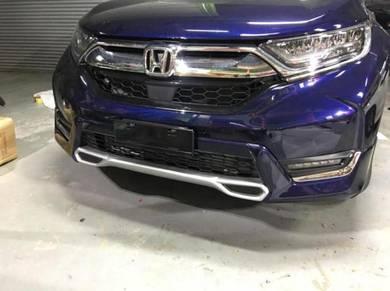 Honda crv cr-v 2017 modulo bodykit body kit bumper
