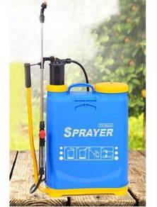 Sprayer 16L Knapsack Manual Power Sprayer