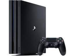 Sony PlayStation 4 PS 4 Pro 1TB Console