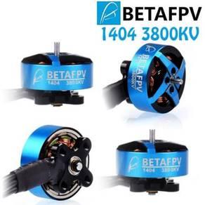 BetaFPV 1404 3800KV 3-4S Brushless Motor