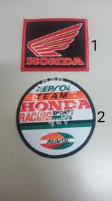 Patch honda