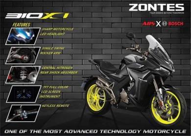 Zontes ZT310-X ZT310X ZT 310 X ZT310 X ABS Offer
