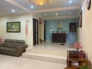 FULL RENOVATED Double Storey Taman Kota Laksamana ,Melaka