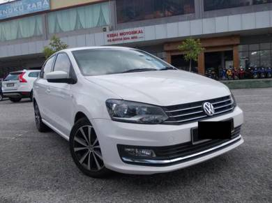 Used Volkswagen Vento for sale