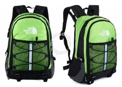 Ben Camping Travel Bag 35L Hiking Backpack - Green