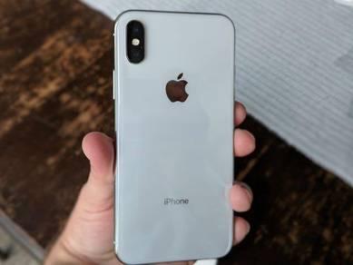 MYset iPhone X 256gb