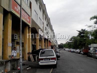 Looking for Apartment in Pandan Jaya