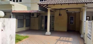 Bandar Sri Damanara SD12, 1.5 Storey For Sale Below Market Value
