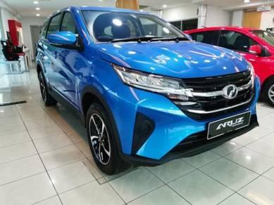New Perodua Aruz for sale