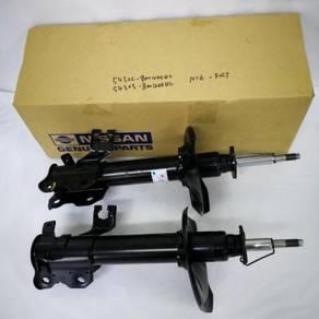 Nissan Sentra N16 absorber Original