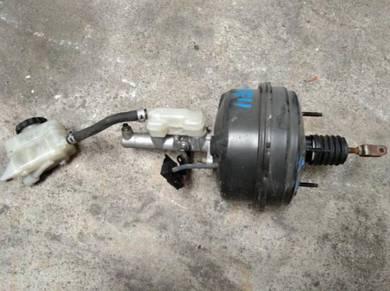 Wish Ane11 Brake Booster ( Brake Master Pump )