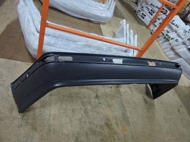 Mercedes E-class W210 New Facelift Rear Bumper