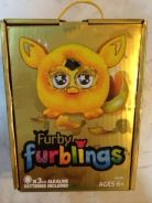 Furby Gold Limited