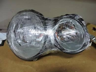 Mercedes E-class W210 H7 1995-98 Headlamp