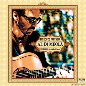 Al Di Meola Morocco Fantasia 180g