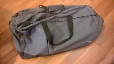New Time Magazine Travel Bag