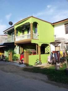 Azieman Homestay Kota Bharu