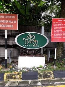 SD Tiara Apartment, Bandar Sri Damansara, Kepong