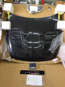 Top Secret 2017 Front Bonnet Nissan GTR R35 GTR35