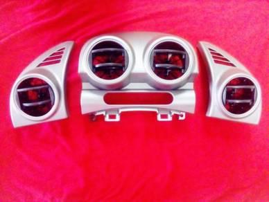 Aircond Outlet Proton Saga BLM FLX - BARU