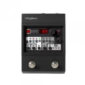 DigiTech Element Guitar Multi-Effects Processor