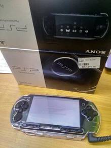 Psp sony fullset model 3000