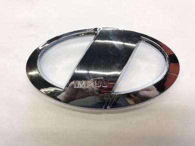 Nissan Impul Logo Emblem Nissan Livina Almera