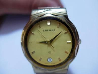 Samsung Quartz Watch for Lady