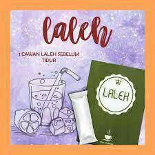 Laleh Loose Pack 15 Sachet