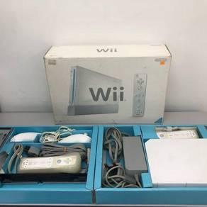 Nintendo Wii Full Set (used)
