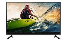 40 Inch Full HD LED Backlighted TV LC40SA5100M