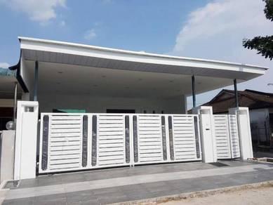 5 Room_Fully Renovated_ Taman Impian Jaya,1.5 Sty terrace,Alma