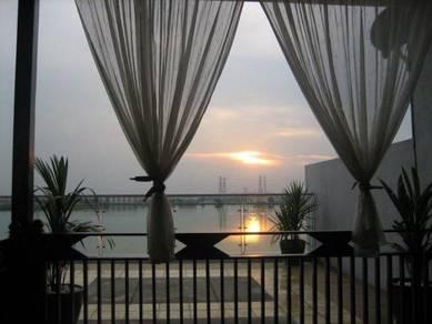 SUNSET LAKE VIEW TownVilla, Tmn Tasik Prima Puchong 3935 sqft [BMV]