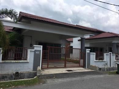 Single Storey SEMI D Taman Paya Rumput Utama , Cheng Melaka