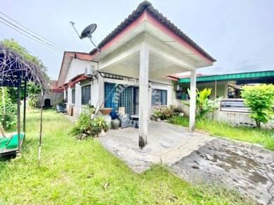 END LOT SINGLE STOREY HOUSE Bandar Rinching Seksyen 5 Semenyih